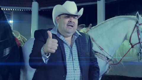 "El Coyote - Me Gustas (Video Oficial) - El Coyote ""Jose Angel Ledesma"""